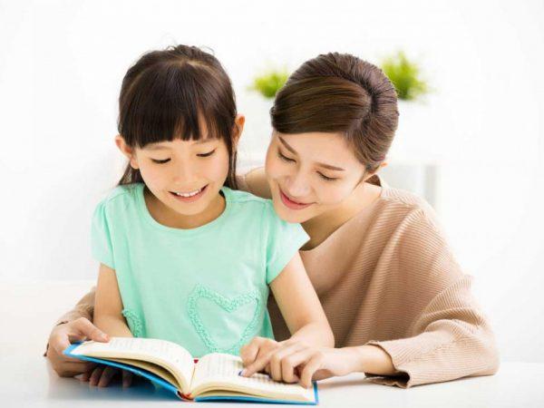 5 Cara Mengajari Anak Membaca Tanpa Mengeja dengan Cepat
