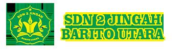 SDN 2 JINGAH MUARA TEWEH